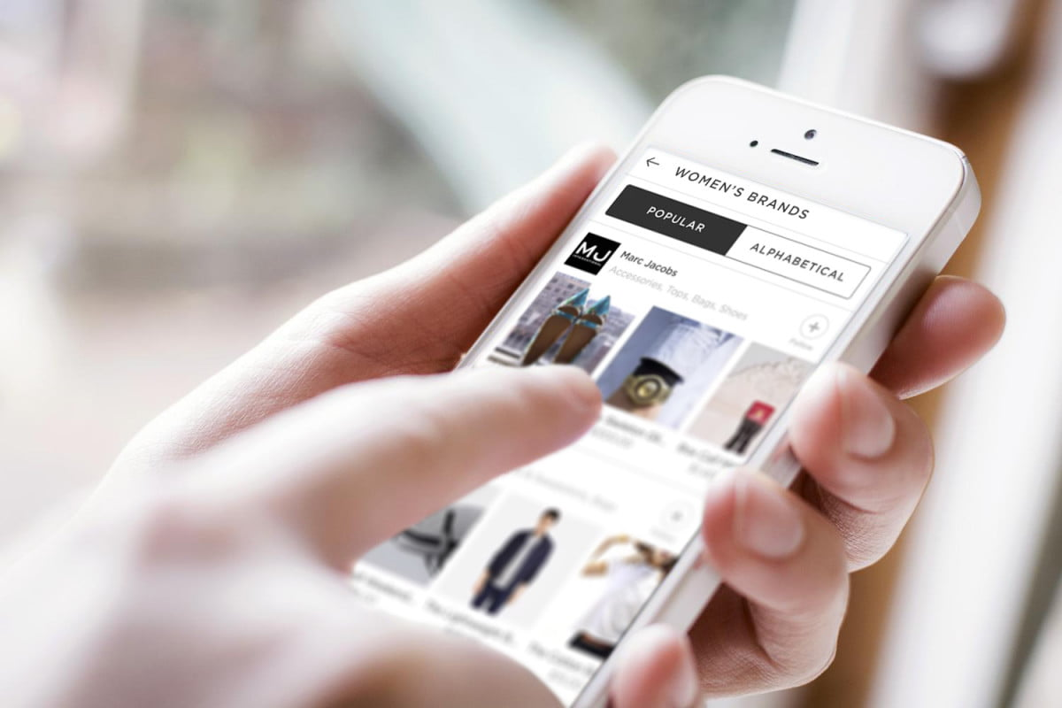 best shopping apps iphone ipad android