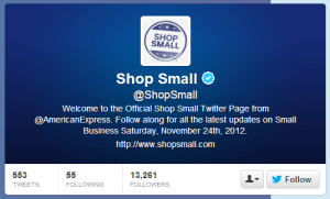 shopsmall twitter