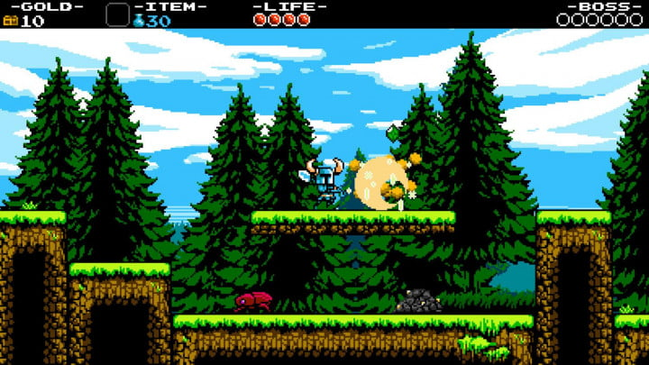 celebrate independents day awesome indie games shovel knight edit