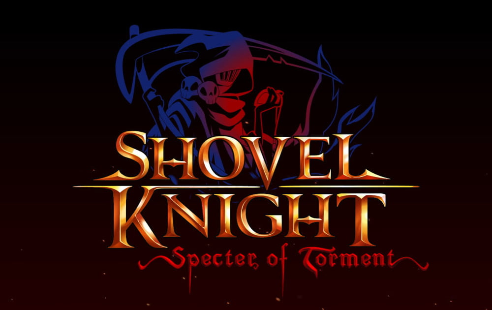 [Switch] Du gameplay pour Shovel Knight: Specter of Torment