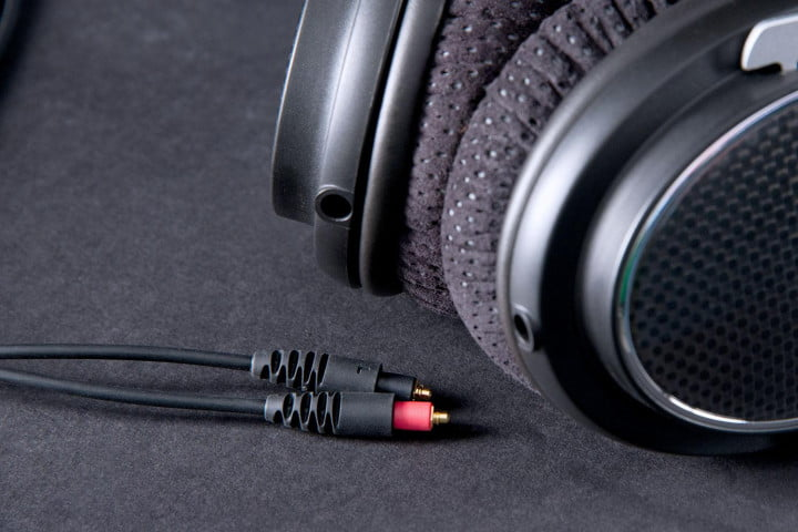shure srh  review alt jacks