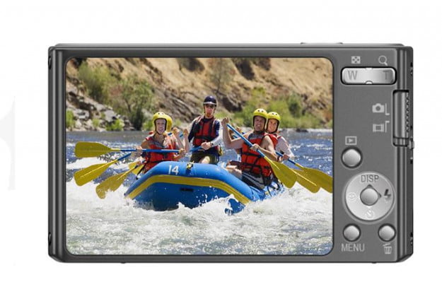 The Shutterfly guide also gives advice on point and shoot cameras in different situations.