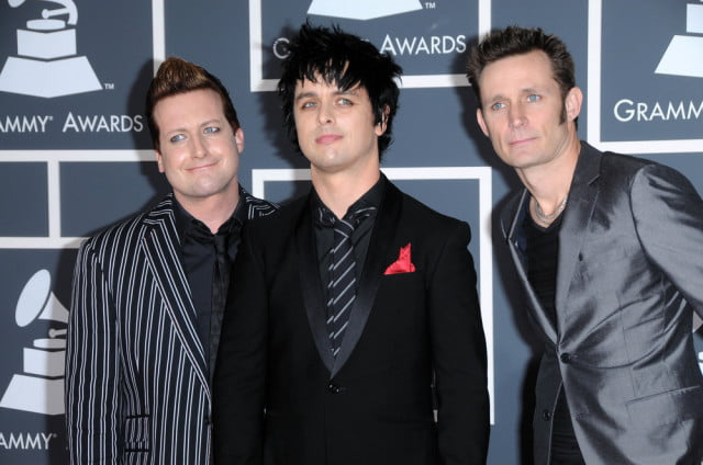green day american idiot movie hbo