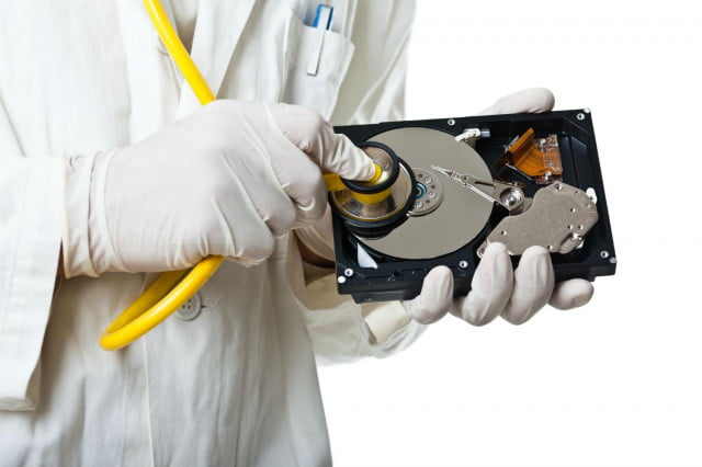 best free data recovery tools shutterstock