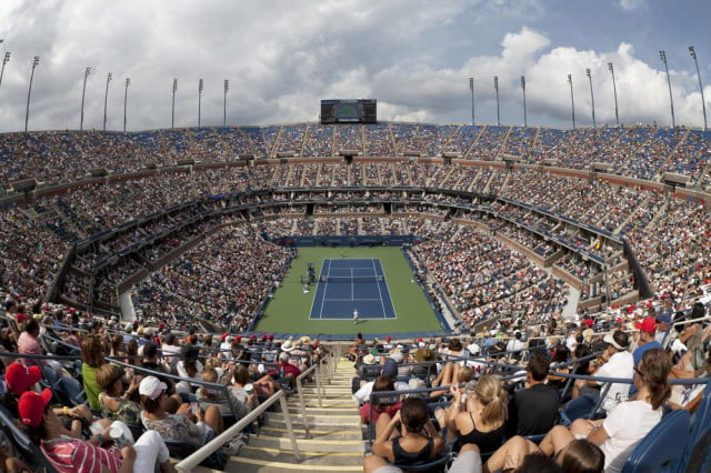 us open tennis live stream how to watch online shutterstock