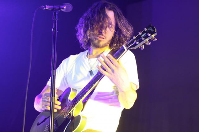 chris cornell says new soundgarden record is being recorded