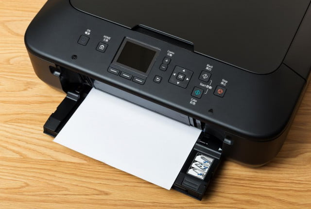 what are the best printers you can buy for under  hp brother canon shutterstock