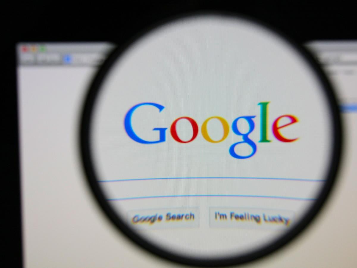 please forget say  europeans day one googles new initiative shutterstock