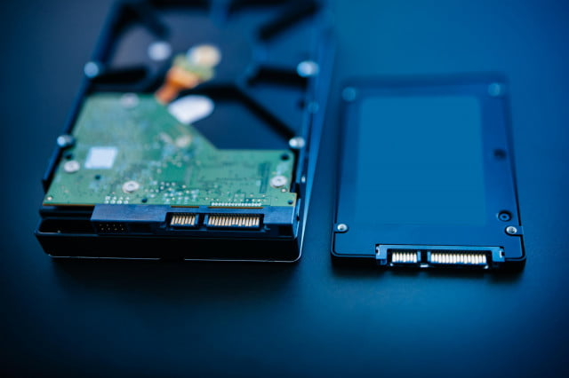 ocz announces temptingly affordable trion ssds shutterstock