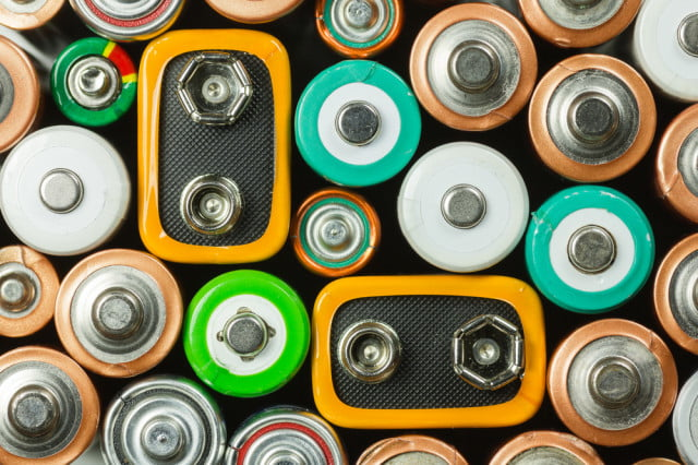 researchers have designed a battery thats  percent more efficient than lithium ion