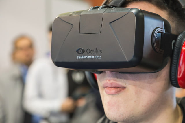 how to watch oculus connect  event shutterstock