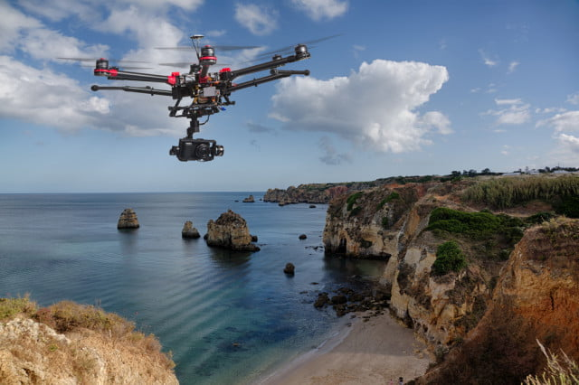 department of transportation says drones now require government registration shutterstock