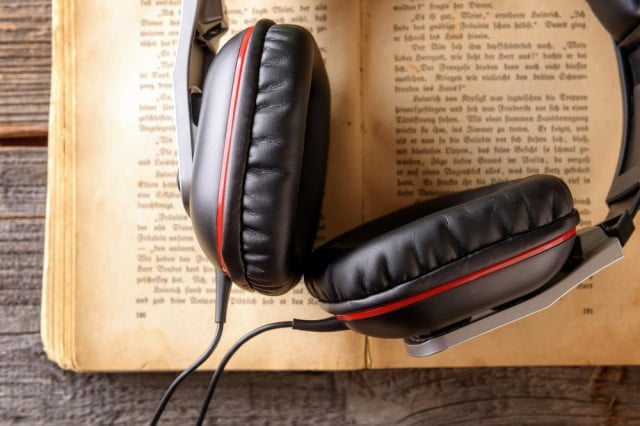 best websites for free audiobooks shutterstock