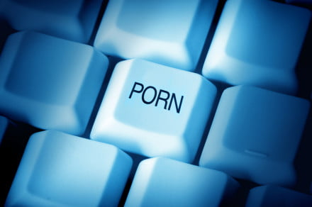Porn ransomware