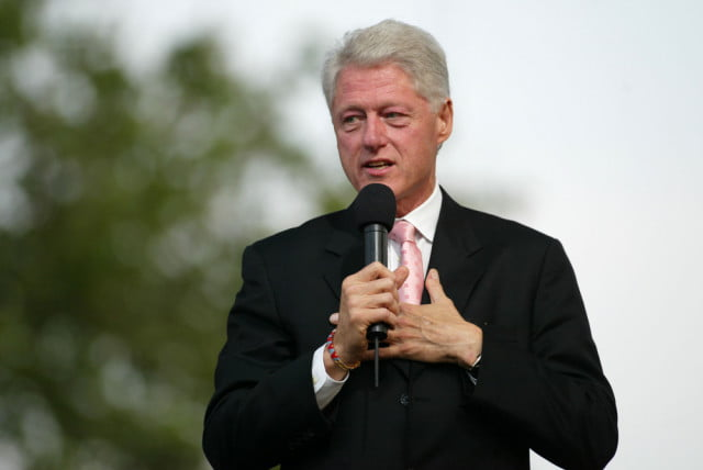 colbert to feature bill clinton on late show next tuesday