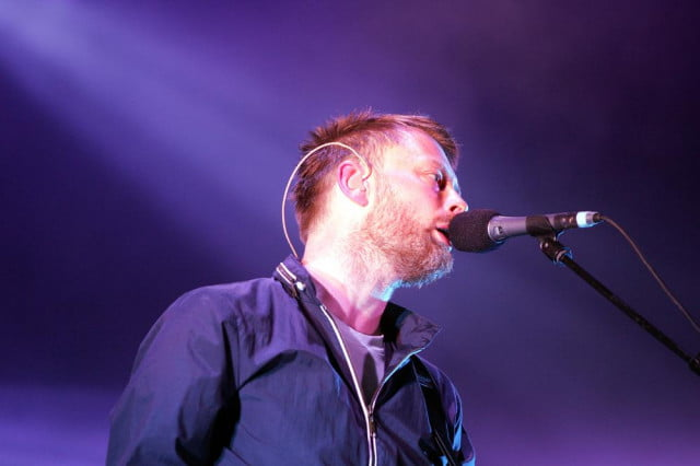 thom yorke to compose score for broadway play radiohead