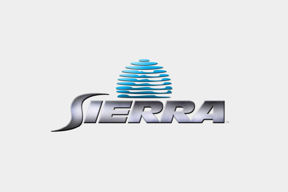 sierra comeback what we know logo
