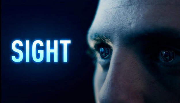 Sight, a new short film exploring augmented reality
