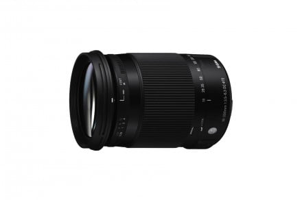 The new Sigma 18-300mm f/3.5-6.3 lens is all you need on a vacation.