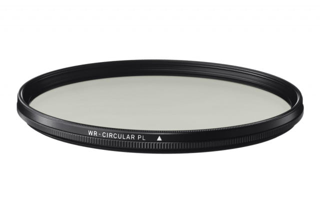 sigma lens shoot selfies chance win useful accessory circular polarizer