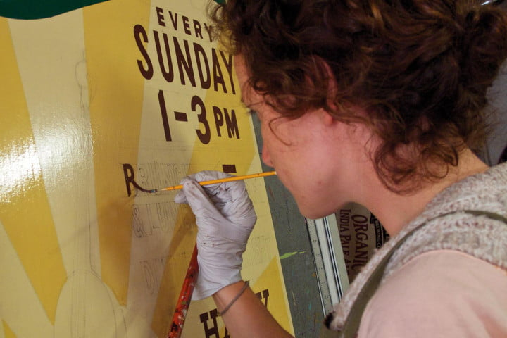 SIGN_PAINTERS_a_documentary_by_Faythe_Levine_and_Sam_Macon artist Caitlyn_Galloway