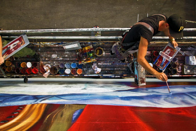SIGN_PAINTERS_a_documentary_by_Faythe_Levine_and_Sam_Macon artist Colossal_Media