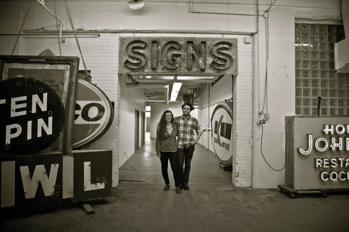 like film and vinyl sign painting searches for its identity in the digital world painters a documentary by faythe levine sam