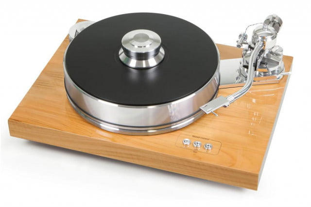 signature  turntable best pro ject hifi