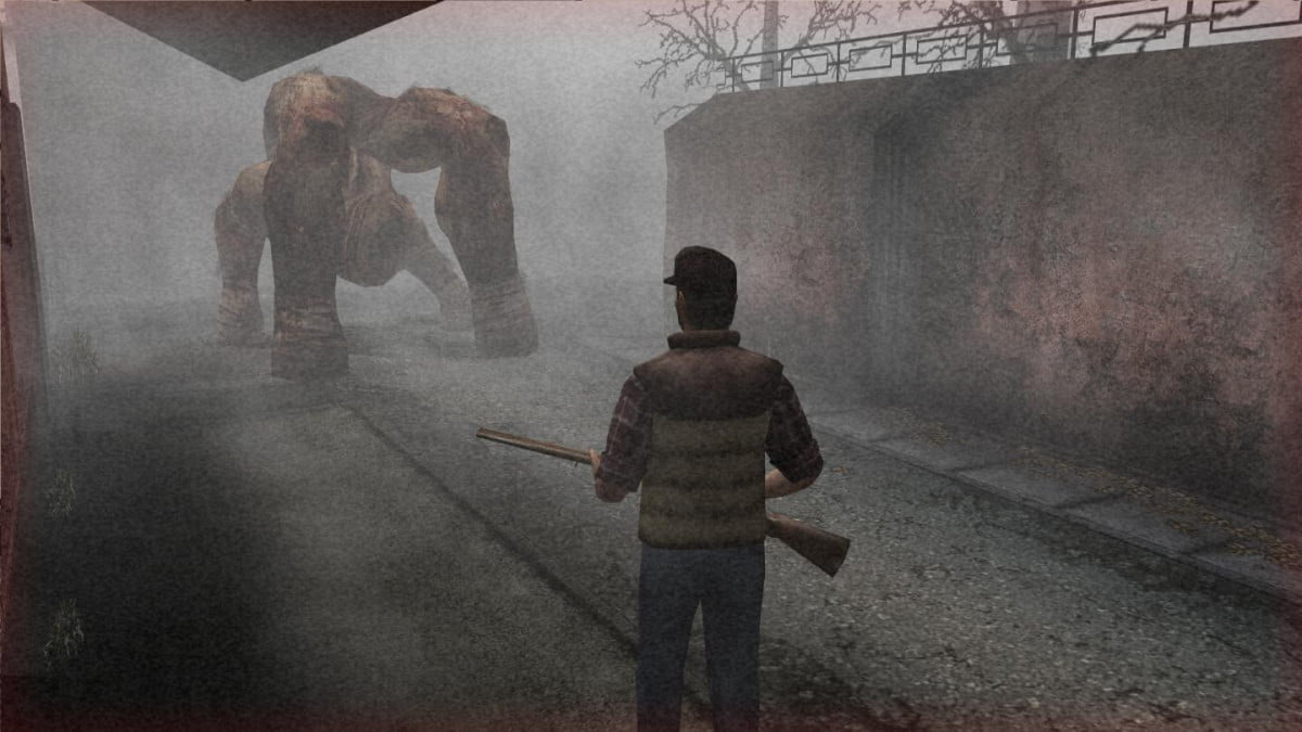 two classic silent hill games heading ps vita origins