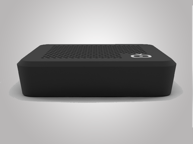 Simple.TV 2 Over-the-air DVR