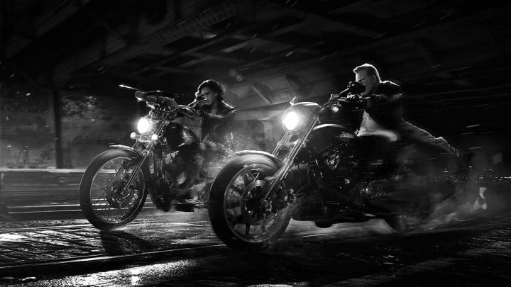 sin city dame kill review a to for screenshot