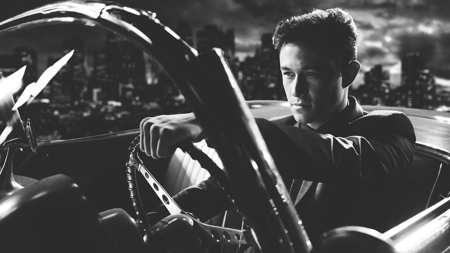 Sin City A Dame to Kill For screenshot 4