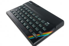 Hands On: Sinclair ZX Spectrum Recreated
