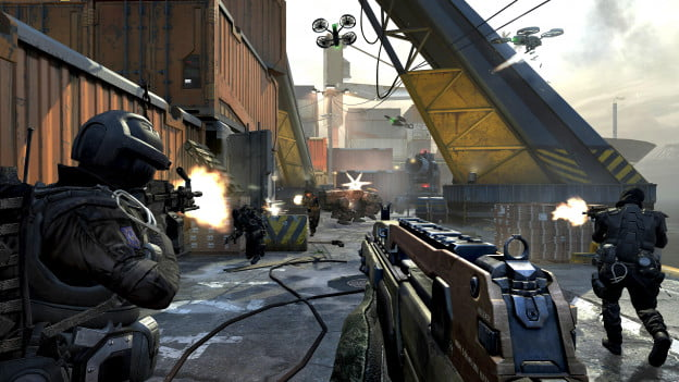 COD black ops 2 Singapore