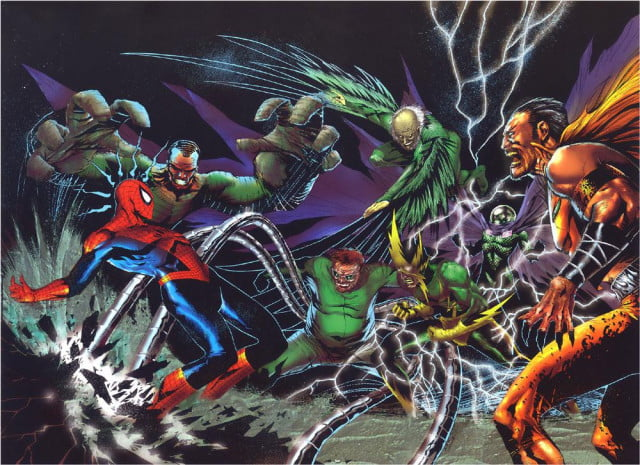 cabin in the woods director drew goddard lining up to direct sinister six movie