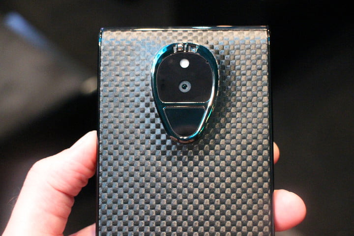sirin labs solarin hands on