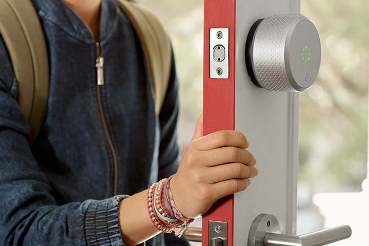 The August Smart Lock
