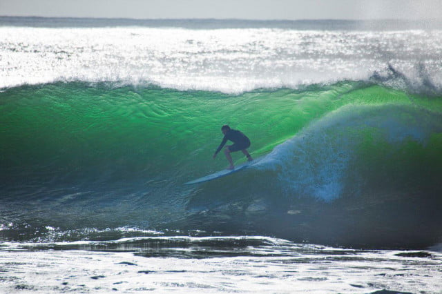 Six surf tips from champion surfer Rusty Miller