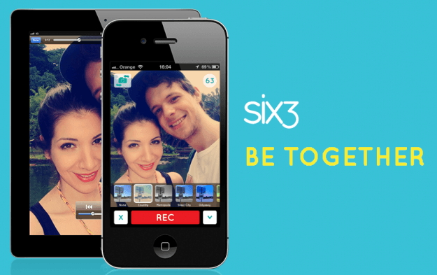 six3 be together