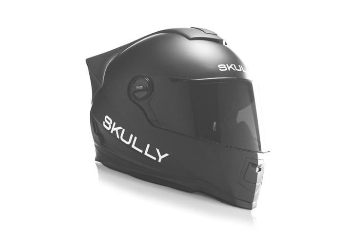 skully ar shuts down helmet