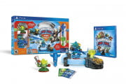 donkey kong country tropical freeze review skylanders starter pack ps  press
