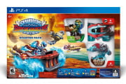kinect joy ride review skylanders superchargers