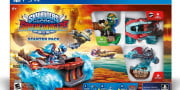 super mario  d world review skylanders superchargers