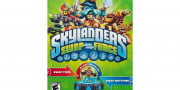 super mario  d world review skylanders swap force cover art