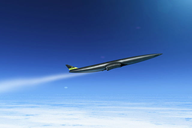 china space plane hypersonic skylon