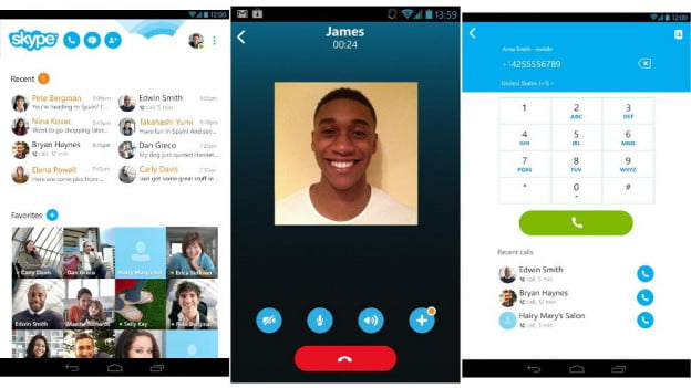 Skype-Android-apps-screenshot