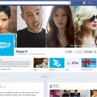 Skype's Facebook, Twitter accounts hacked by the Syrian Electronic Army