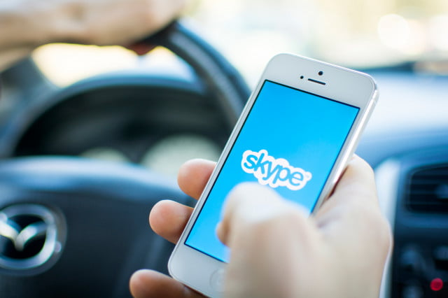 skype build  mobile smartphone ios android