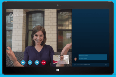 Skype Translator Preview Featured Image