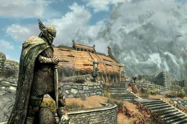 skyrim special edition gone gold pc requirements remastered